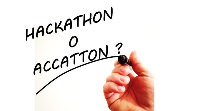 Hackathon o accatton