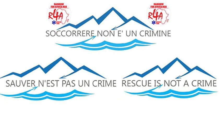 immagine della campagna freedom mountain