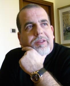 Massimo Vologni