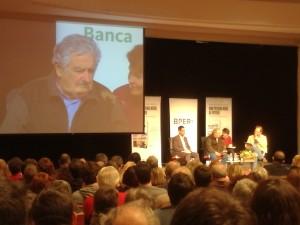 il fascino di Mujica